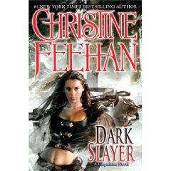 Dark slayer christine feehan pdf files