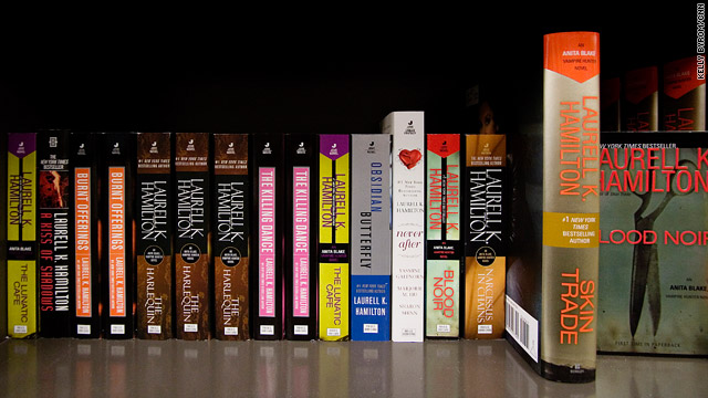 Adult Vampire Romance Novels 65