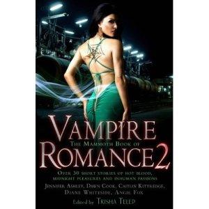 vampromance