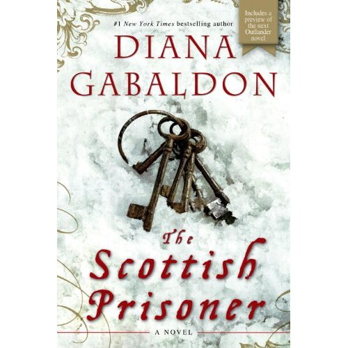 Diana gabaldon new book 2011 gmc