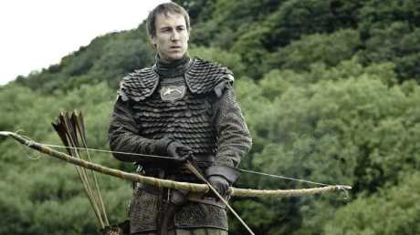 "Tobias Menzies. (From his role in ""Game of Thrones"" on HBO."